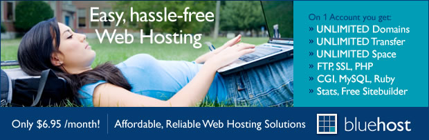 BlueHost Pic 620p