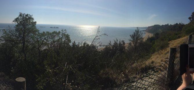 Half Moon Bay 1