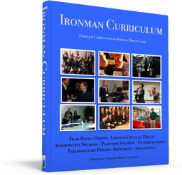 Ironman Curriculum