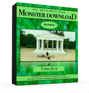 Jeub Monster Download 2014