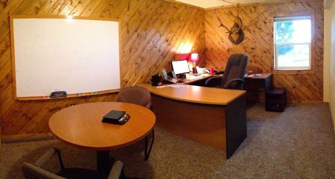 My Sweet Home Office Suite