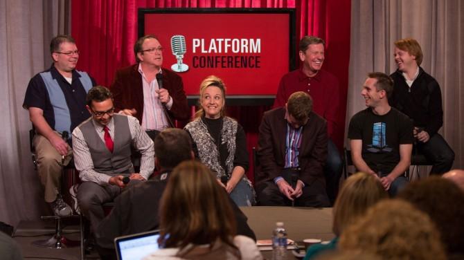 Platform Conference