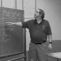 Vance Trefethen