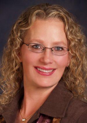 Wendy Jeub